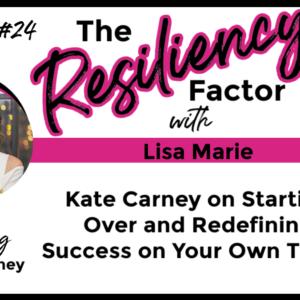RF026 - Ella Mae on Healing Adrenal Fatigue and Finding Balance